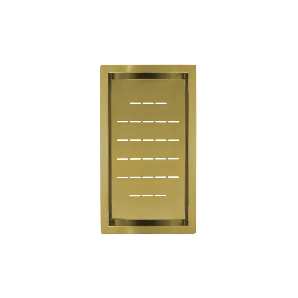 Látún/Gull Sía Skál - Nivito CU-WB-240-BB
